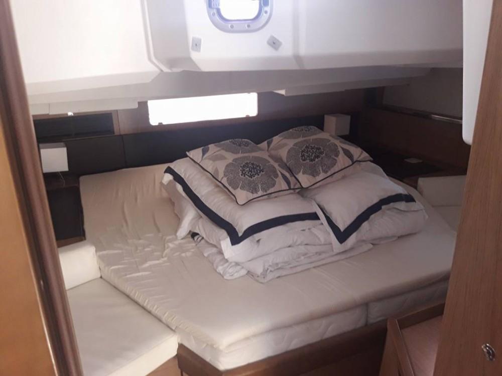 Yacht-Charter in Castellammare di Stabia - Bavaria BMB 37 S auf SamBoat
