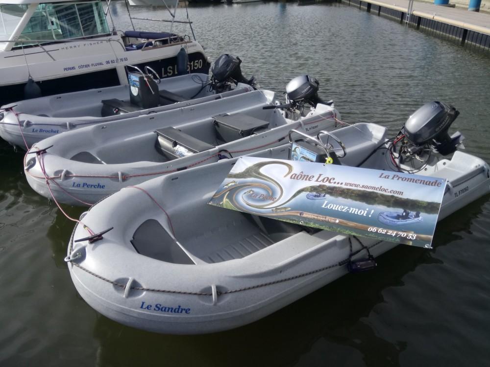 Bootsverleih Fun Yak Sécu 13 Mâcon Samboat