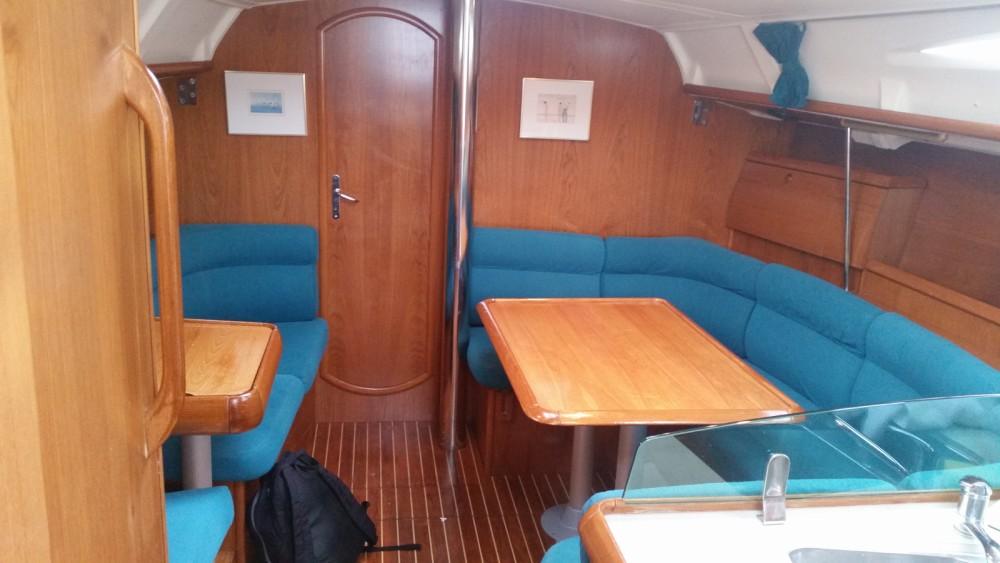 Segelboot mieten in Split - Jeanneau Sun Odyssey 40