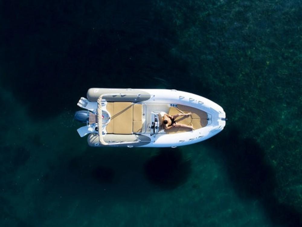 Bootsverleih Zodiac Medline 650 Cannes Samboat