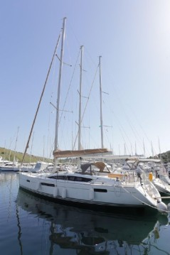Yacht-Charter in Kos - Jeanneau Jeanneau 53 auf SamBoat