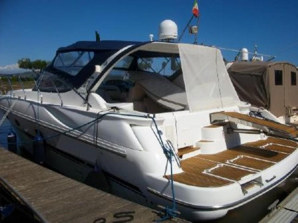 Motorboot mieten in Alassio zum besten Preis