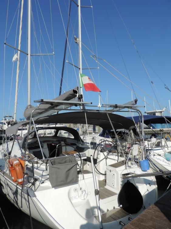 Segelboot mit oder ohne Skipper Bavaria mieten in Cesenatico