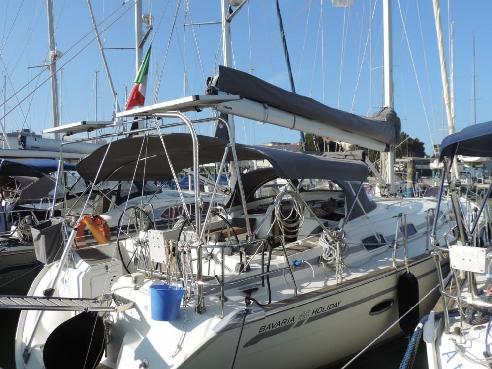 Segelboot mieten in Cesenatico zum besten Preis