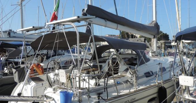 Bootsverleih Lefkada (Island) günstig Bavaria 46 Cruiser