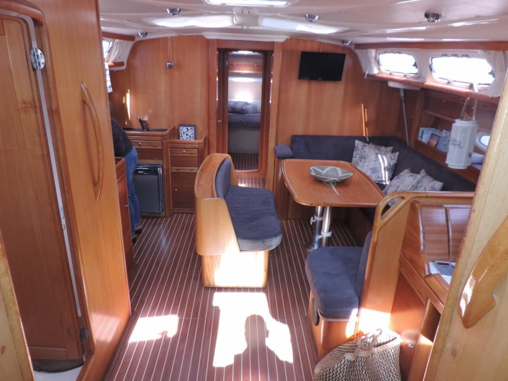 Bootsverleih Cesenatico günstig Bavaria 46 Cruiser