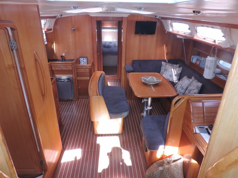 Bootsverleih Bavaria Bavaria 46 Cruiser Cesenatico Samboat
