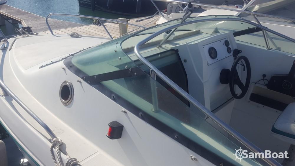 Motorboot mieten in Saint-Denis-d'Oléron zum besten Preis