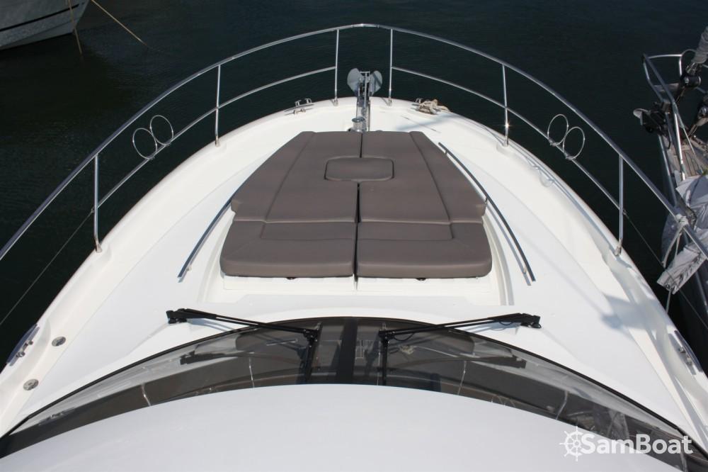 Motorboot mieten in Cogolin - Prestige Prestige 500 Fly