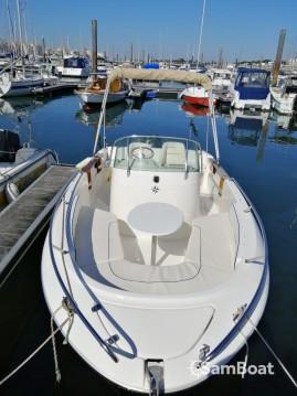 Motorboot mieten in Arcachon - Jeanneau Cap Camarat 625