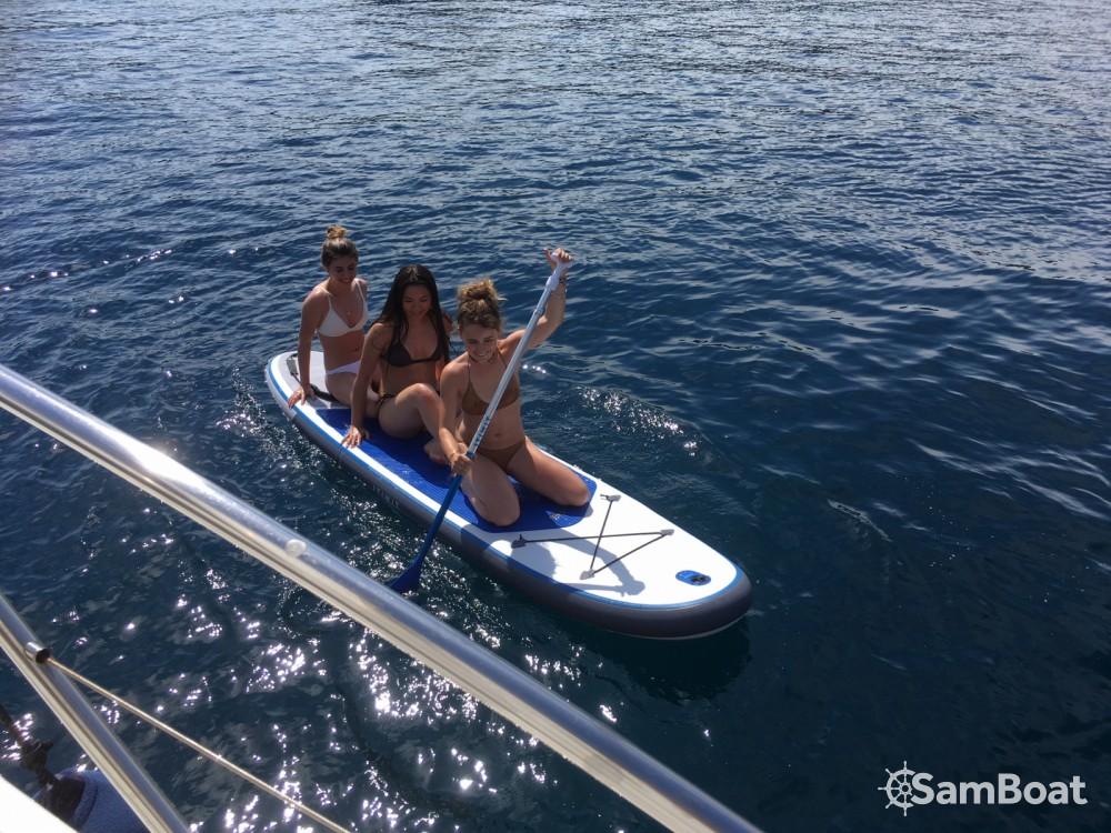 Motorboot mit oder ohne Skipper Princess mieten in Monaco