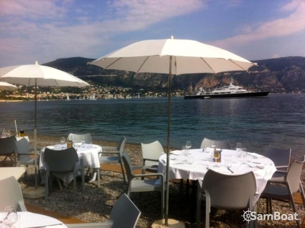 Motorboot mieten in Monaco - Princess Princess V40