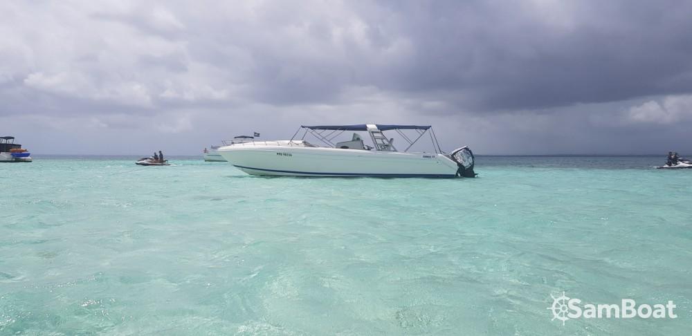 Motorboot mit oder ohne Skipper Forboat mieten in Pointe-à-Pitre