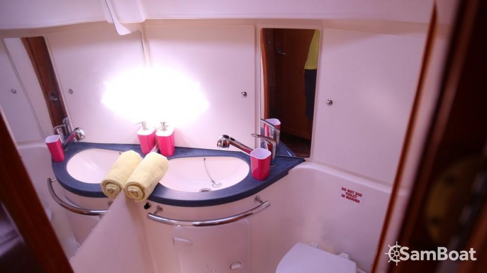 Yacht-Charter in Split - Bavaria Bavaria 37 auf SamBoat