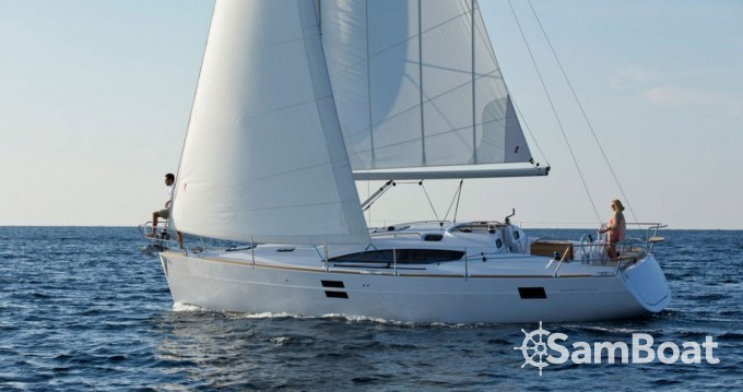 Bootsverleih Elan Impression 40 Split Samboat
