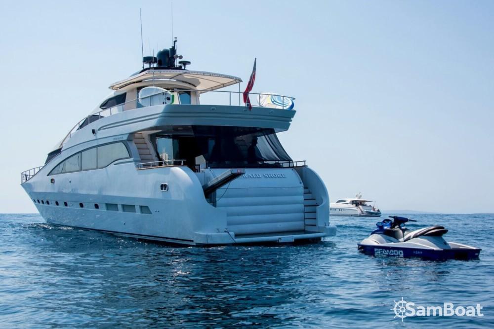 AMER AMER 88 PLUS zwischen Privatpersonen und professionellem Anbieter Ibiza-Stadt