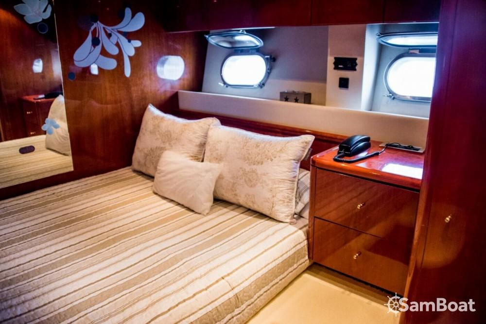 Yachten mit oder ohne Skipper AMER mieten in Ibiza-Stadt