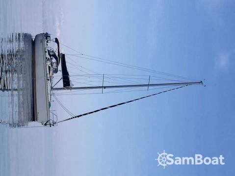 Segelboot mit oder ohne Skipper Delphia mieten in Balestrate