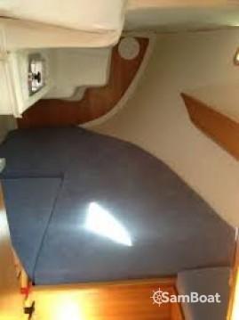 Segelboot mieten in Deauville - Kirie Feeling 920 DL