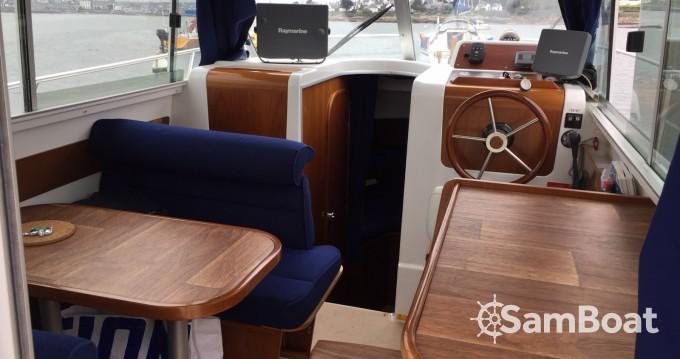 Yacht-Charter in Concarneau - Bénéteau Antares 760 auf SamBoat
