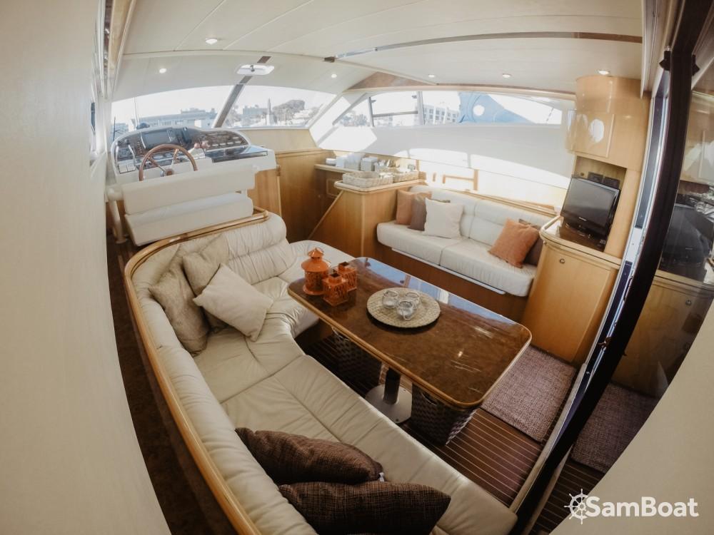Yachten mit oder ohne Skipper Raffaelli mieten in Trapani