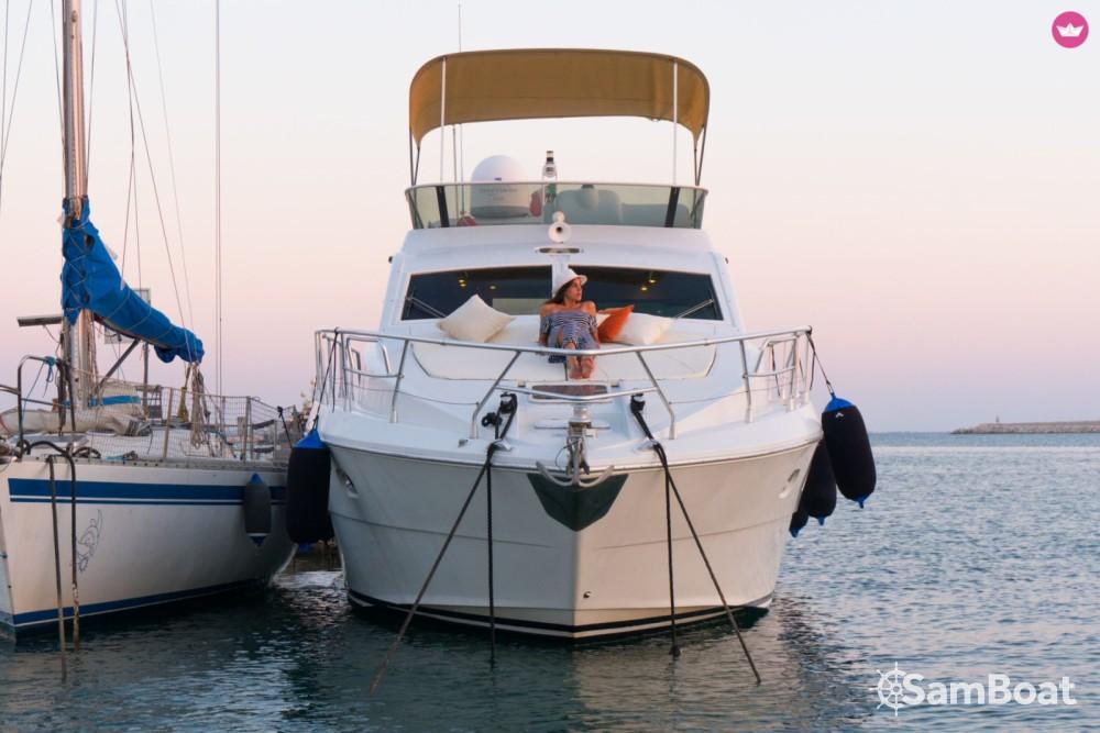 Bootsverleih Raffaelli Levante Trapani Samboat
