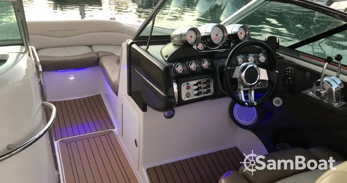 Bootsverleih Santa Ponsa günstig Maristar 280 SS