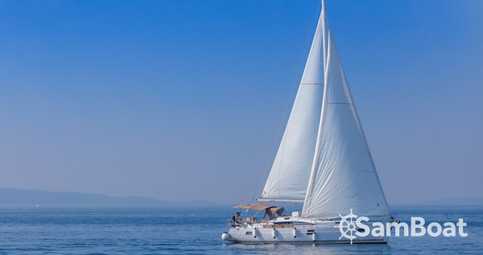 Bootsverleih Elan Impression 45 Split Samboat