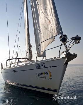 Yacht-Charter in Split - Jeanneau Sun Odyssey 45.2 auf SamBoat