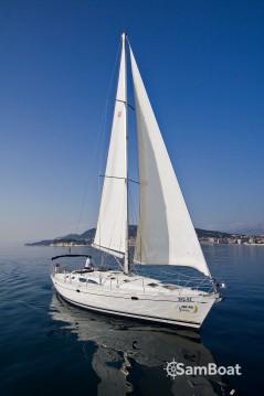Ein Jeanneau Sun Odyssey 45.2 mieten in Split