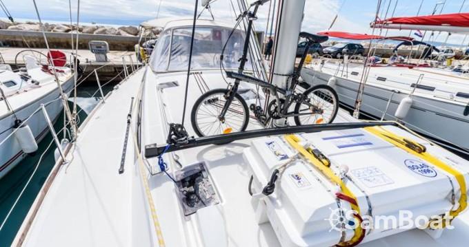 Yacht-Charter in Split - Bénéteau Oceanis 48 auf SamBoat