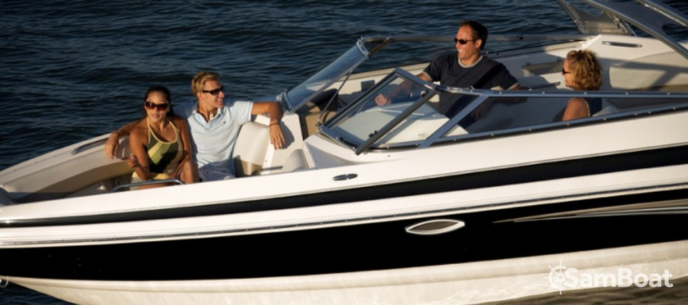 Bootsverleih Larson 268 Lxi Split Samboat