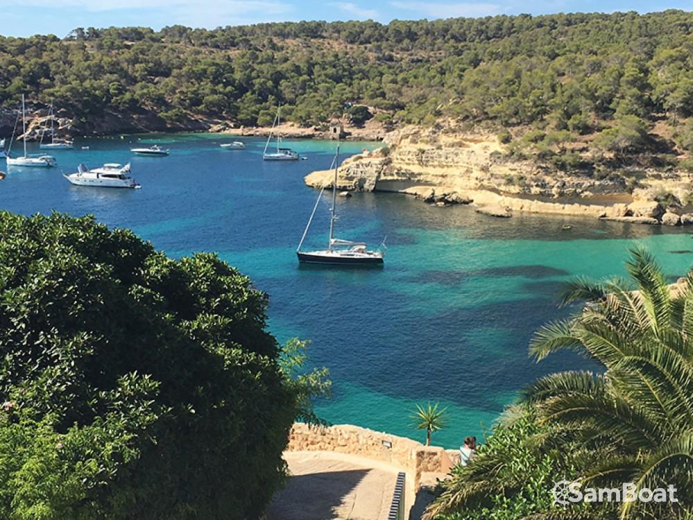 Yacht-Charter in Palma - Bénéteau Oceanis 50 auf SamBoat