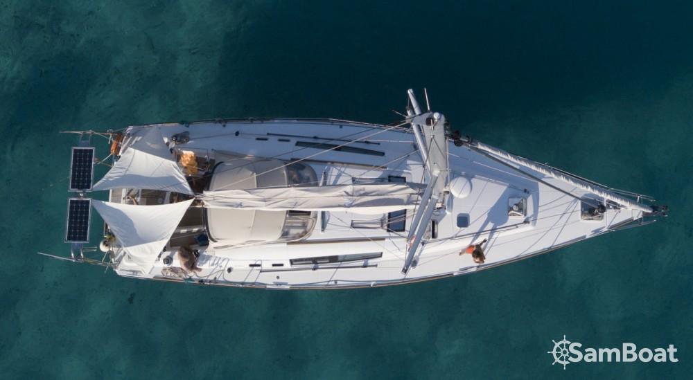 Bootsverleih Bénéteau Oceanis 50 Palma Samboat