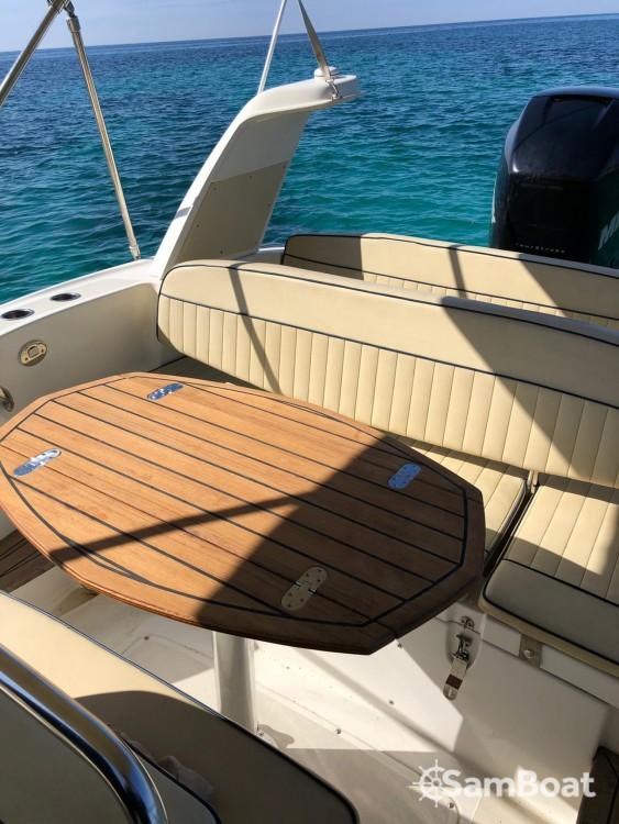 Schlauchboot mit oder ohne Skipper Marlin Boat mieten in Marseille