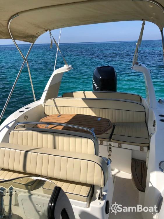 Yacht-Charter in Marseille - Marlin Boat Marlin Boat 23 FB auf SamBoat