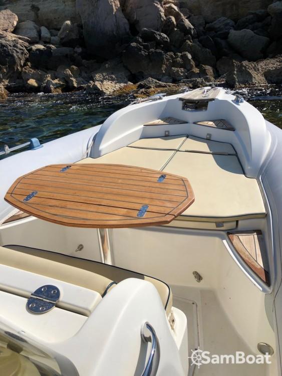 Schlauchboot mieten in Marseille - Marlin Boat Marlin Boat 23 FB