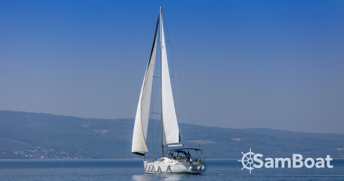Yacht-Charter in Split - Jeanneau Sun Odyssey 54 DS auf SamBoat