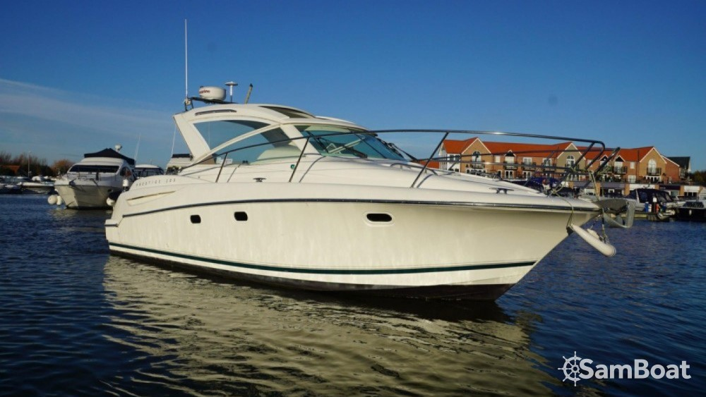 Motorboot mieten in Fort-de-France - Jeanneau Prestige 30 Sport Top