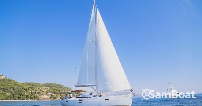 Bootsverleih Elan Impression 50 Split Samboat