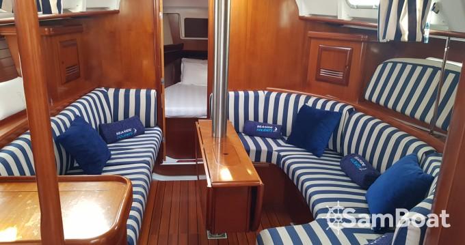 Yacht-Charter in Ibiza Town - Bénéteau Oceanis 361 Clipper auf SamBoat