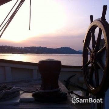 Bootsverleih Ketch aurique Toulon Samboat