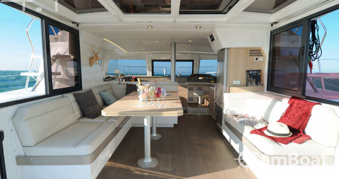 Yacht-Charter in Port Grimaud - Bali Catamarans Bali 4.1 auf SamBoat
