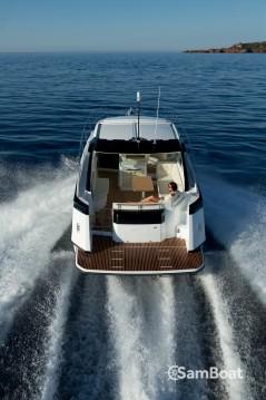 Yacht-Charter in Ajaccio - Bénéteau Gran Turismo 40 auf SamBoat