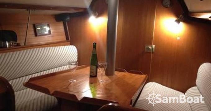 Segelboot mit oder ohne Skipper Bénéteau mieten in Mandelieu-la-Napoule