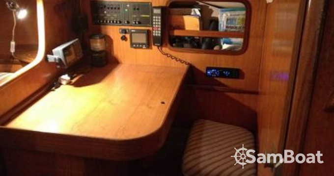 Segelboot mieten in Mandelieu-la-Napoule zum besten Preis