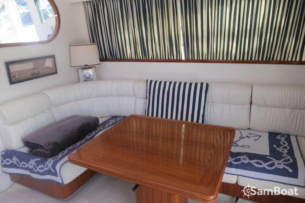 Yacht-Charter in  - Guy Couach Guy Couach 1402 auf SamBoat