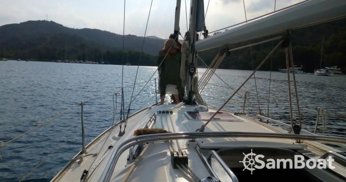 Bavaria Bavaria 30 Cruiser zwischen Privatpersonen und professionellem Anbieter Fethiye