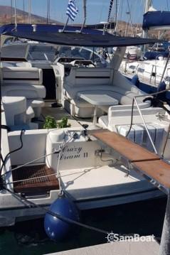 Bootsverleih Serifos günstig Mediterranee 40