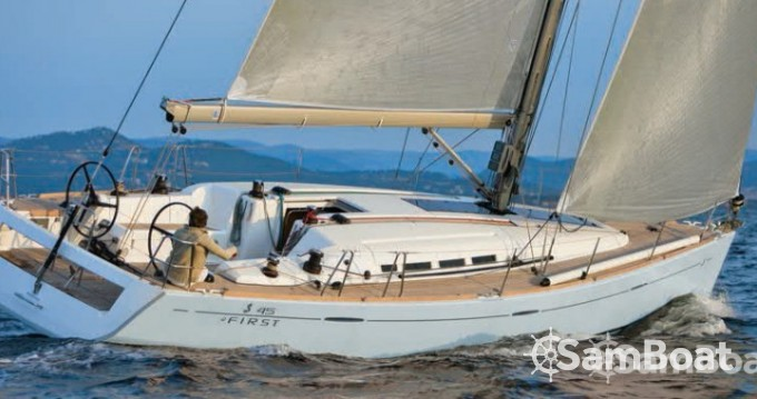 Bootsverleih Bénéteau First 45 Toulon Samboat